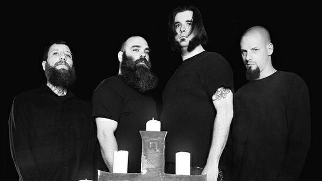 "BRIMSTONE COVEN Premier New Track ""Beyond The Astral"""