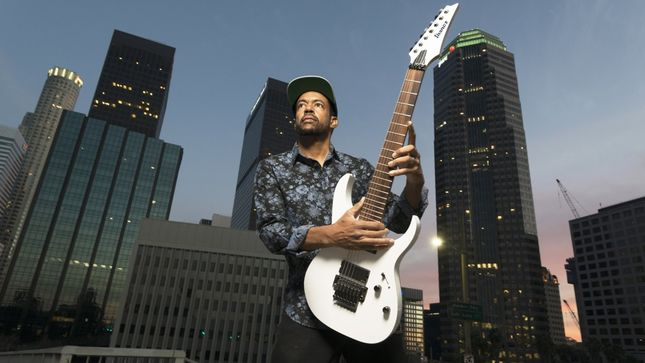 TONY MACALPINE Announces North American Fall Tour