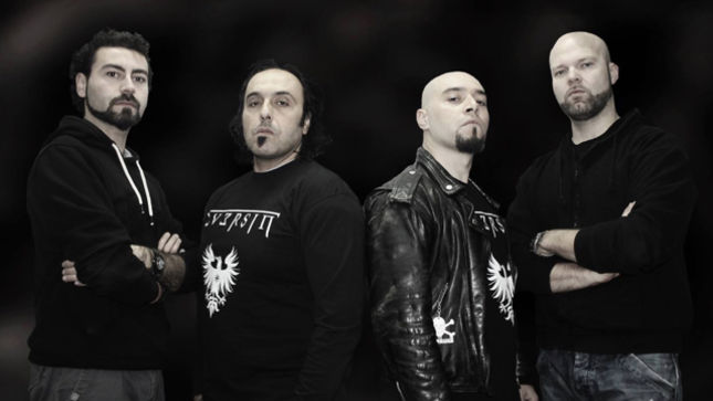 "EVERSIN - New Single To Include Cover Of SEPULTURA Classic ""Refuse/Resist"""