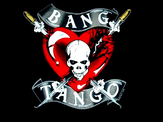 BANG TANGO - Band Members To Attend Screening Of The Bang Tango Movie