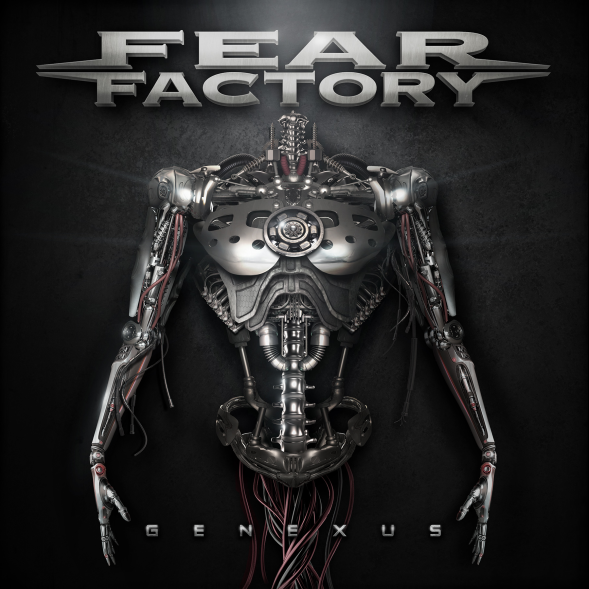 fear factory announce fan listening party for genexus vip packages for coal chamber tour. Black Bedroom Furniture Sets. Home Design Ideas