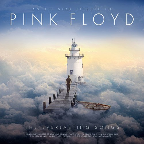 Steve Lukather Vinnie Colaiuta Marco Mendoza Cover Pink
