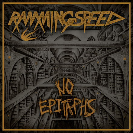 Ramming Speed To Release No Epitaphs Album In September