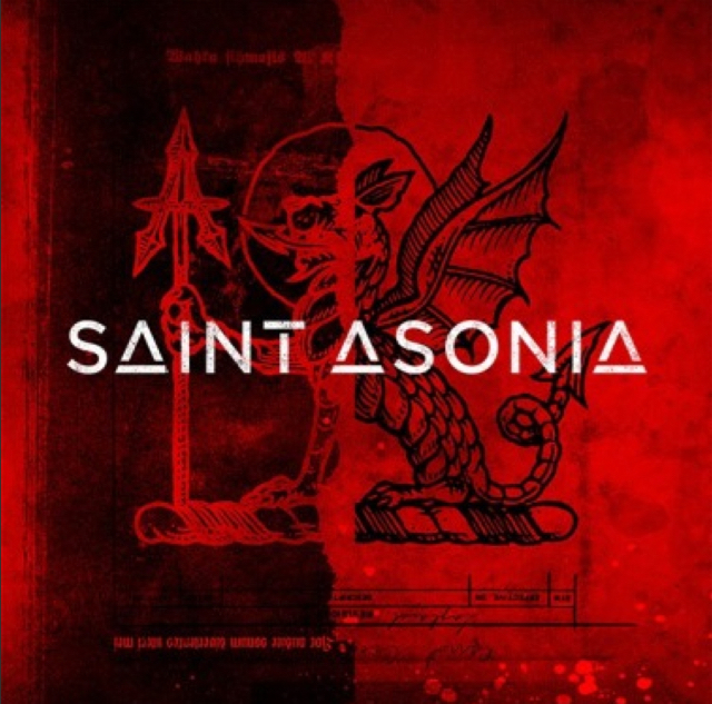 Saint Asonia Tour