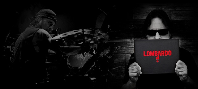 Dave Lombardo Art Book Vinyl Set To Be Released Tomorrow