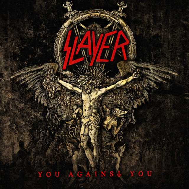 Slayer Repentless Goes Gold In Poland Bravewords