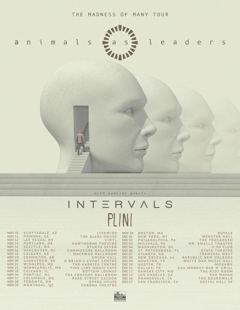 Plini Tour Az