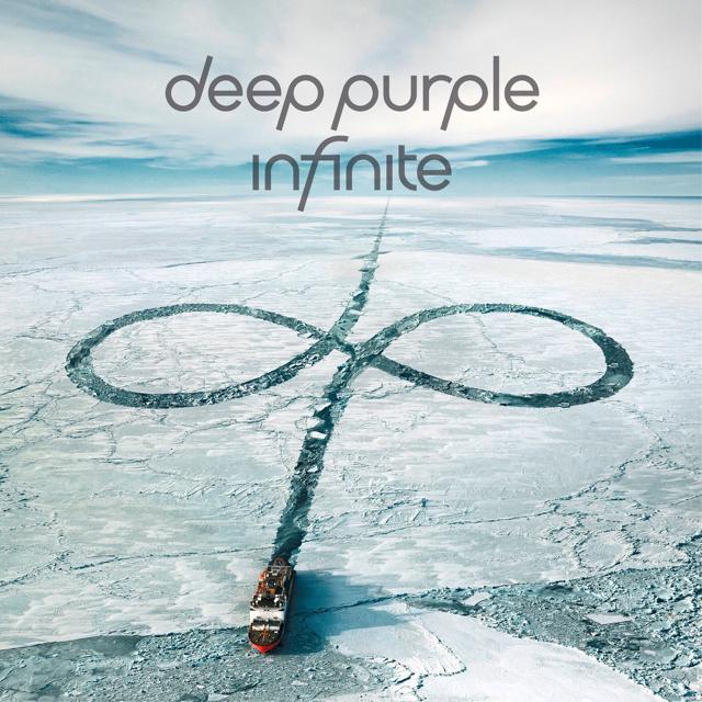 purple infinite