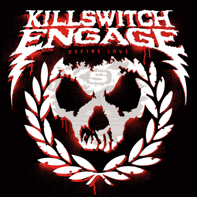 Killswitch Engage – Define Love (Single) (2016)