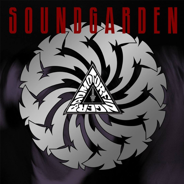 SOUNDGARDEN To Release 25th Anniversary Edition Of ...