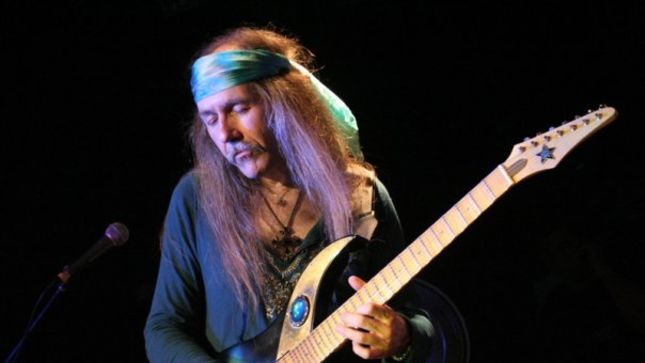"""ULI JON ROTH Considering Covering SCORPIONS' """"Send Me An Angel"""" – """"I Think It's Absolutely Beautiful"""""""