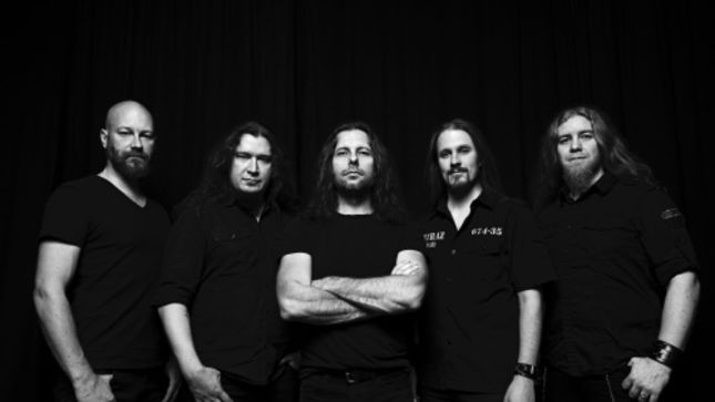 THUNDERSTONE Sign With AFM Records