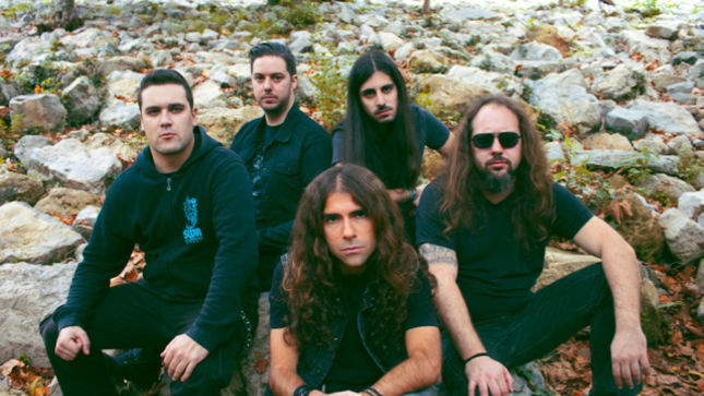 "DESTROYERS OF ALL Release ""Death Healer"" Lyric Video"