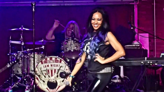 Drummer MIKKEY DEE Plays MOTÖRHEAD Hits With BUTCHER BABIES