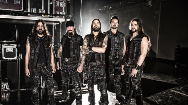 ICED EARTH - More Classic Albums Released On Vinyl