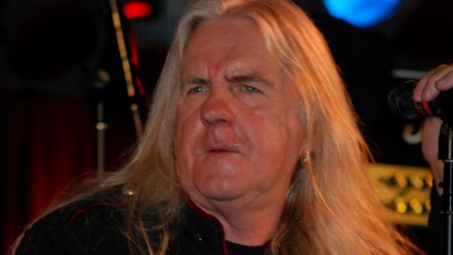 Brave History January 15th, 2018 - SAXON, VENOM, MARILLION, TOOL, HELIX, CAPTAIN BEEFHEART, ACCEPT, EDGUY, BOLT THROWER, AL ATKINS, AXEL RUDI PELL, RHAPSODY OF FIRE, WITCHCRAFT, And More!
