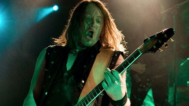Brave History January 17th, 2018 - GAMMA RAY, THE ROLLING STONES, KROKUS, THEATRE OF TRAGEDY, EPICA, ATREYU, MÖTLEY CRÜE, UNCLE SLAM, SENTENCED, AXEL RUDI PELL, And More!