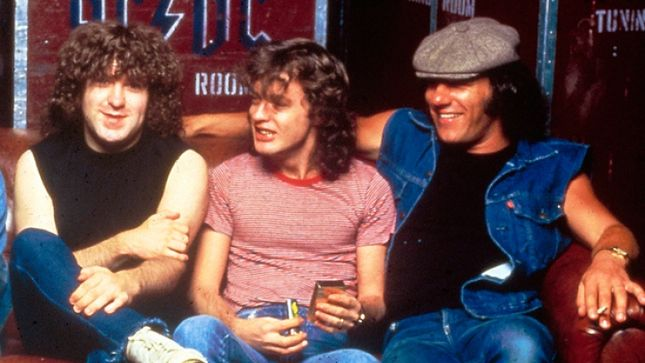 Brave History January 18th, 2020 - AC/DC, FERGIE FREDERIKSEN, THE BLACK CROWES, KING'S X, HELIX, HELLOWEEN, And More!