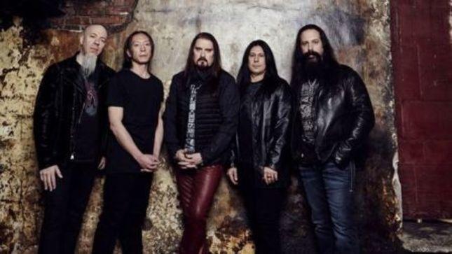 John Petrucci 2016