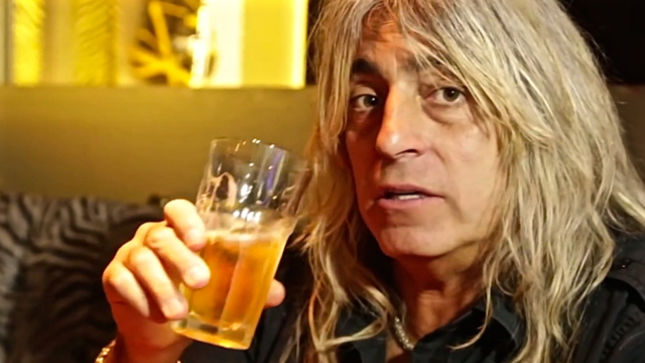 MOTÖRHEAD Drummer MIKKEY DEE Joins Reactivated THIN LIZZY For Anniversary Shows