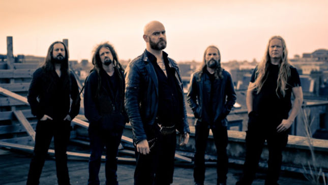 "PRIMORDIAL Perform ""Gallows Hymn"" At Wacken Open Air 2008; Pro-Shot Video Streaming"