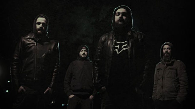 MURDER MADE GOD Sign With Unique Leader Records