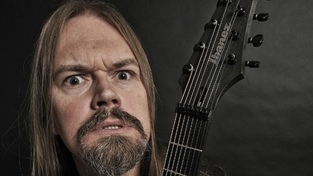 Brave History February 11th, 2019 - MESHUGGAH, BLACKFOOT, BLUE ÖYSTER CULT, STRAPPING YOUNG LAD