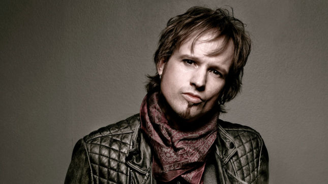 Tobias Sammet's AVANTASIA Nominated For Echo Award