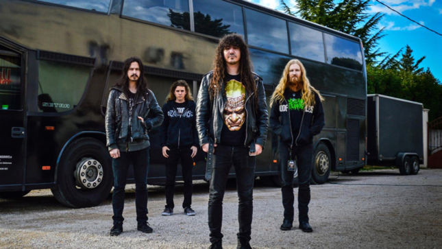 VEKTOR - Terminal Redux Album Details Revealed; Pre-Order Launched