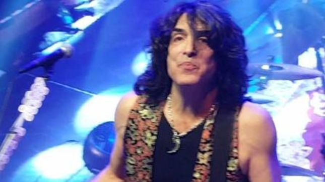 KISS - Fan-Filmed Video From Intimate Sioux Falls Acoustic Show Posted