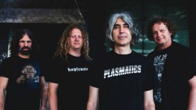 Voivod Announce North American Tour Dates With King Parrot