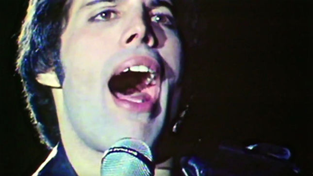 QUEEN - Days Of Our Lives Documentary Part 2 Streaming