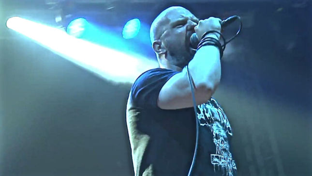 ANAAL NATHRAKH Live At Wacken Open Air 2015; Video Of Full Show Streaming