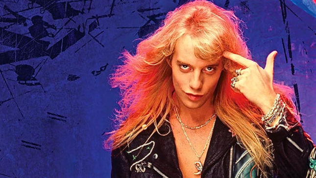 Celebrate The Life Of Former WARRANT Singer JANI LANE With