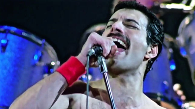 QUEEN - Days Of Our Lives Documentary Part 3 Streaming