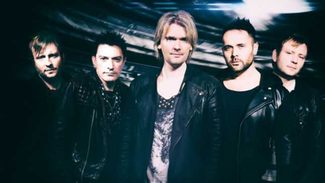 VEGA To Release Who We Are Album In May; Artwork, Tracklisting Revealed