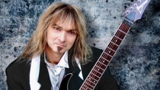 AYREON To Release The Theater Equation DVD / Blu-Ray In June; Features DREAM THEATER's James Labrie