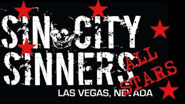 Renamed Sin City Sinners All Stars Announce New Lineup