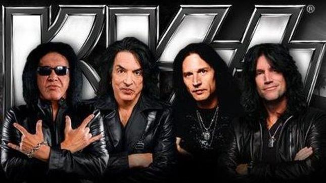 Kiss To Perform Acoustic Concert Prior To La Kiss Opening