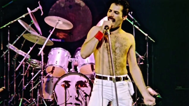 QUEEN - Queen On Air: The Complete BBC Sessions Multi-Format Release Scheduled For November 4th; Details Revealed
