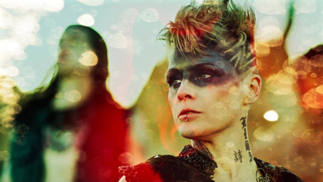 "OTEP Return With Generation Doom - ""It Feels Like A Return To Our First Album"""