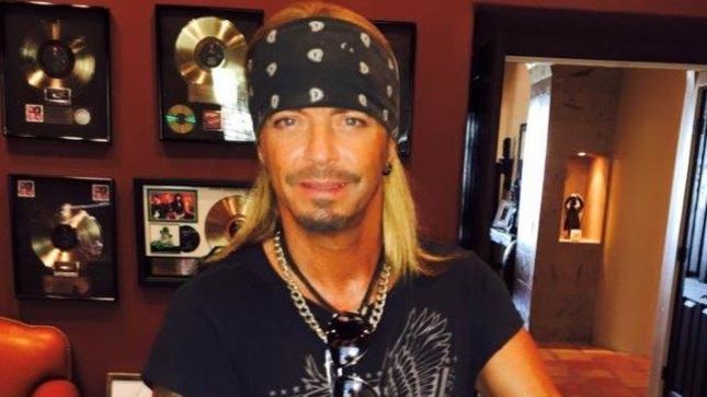 Bret michaels comes straight to your home on his birthday bret michaels comes straight to your home on his birthday m4hsunfo