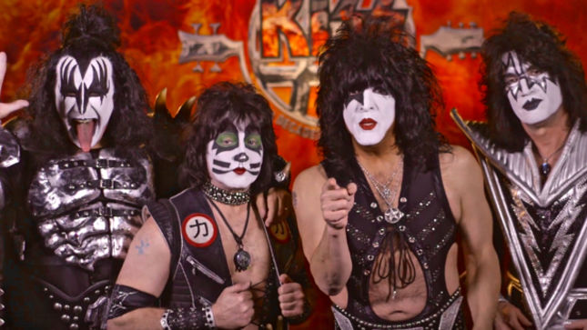 KISS KRUISE VI - New Website, New Video; Less Than 100 Cabins Left