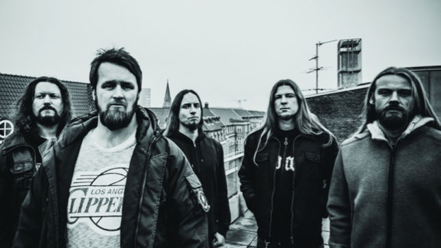 ILLDISPOSED Reveal New Album Title, Artwork