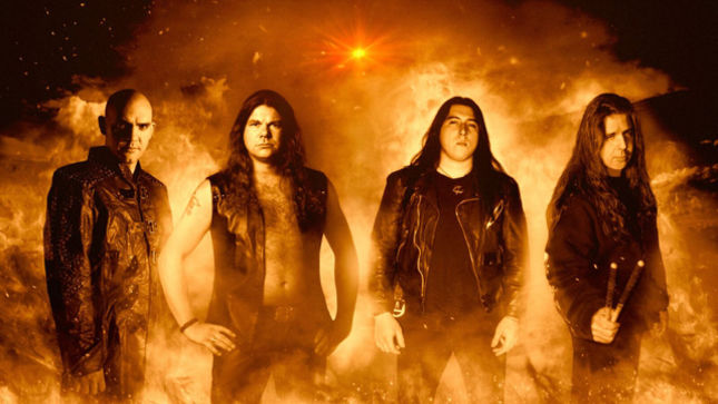 Argentina's FEANOR Sign With Massacre Records