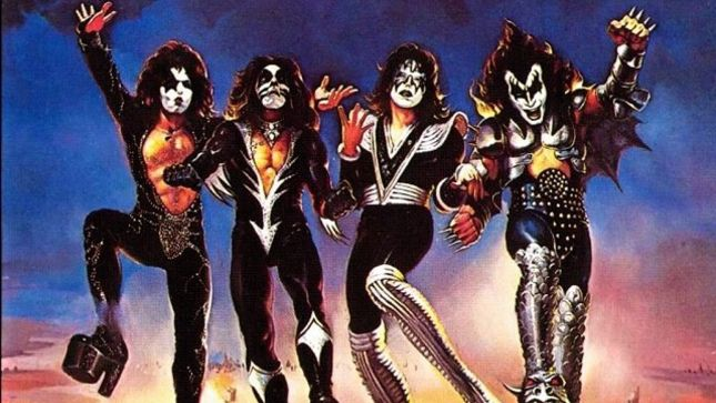 Brave History March 15th, 2019 - KISS, DEE SNIDER, POISON, ICED EARTH, STRATOVARIUS, COVERDALE/PAGE, MÖTLEY CRÜE, KAMELOT, SABATON, TRIVIUM, THANATOS, CANNIBAL CORPSE, MASTODON, And More!