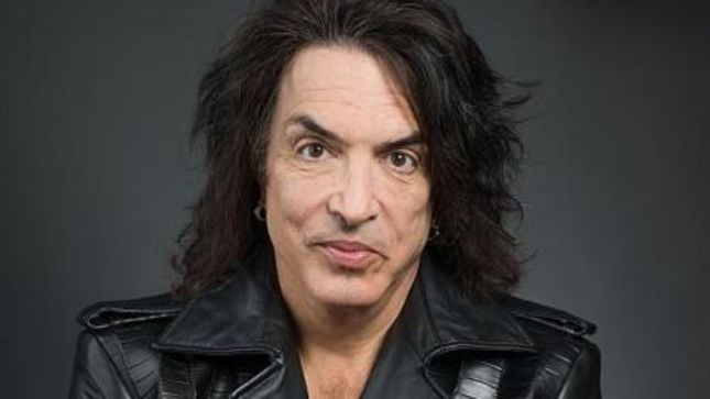 "PAUL STANLEY Confirmed For Rock And Roll Fantasy Camp 20th Anniversary Edition This June - ""It's Really A Gift To Me As Much As Anybody Else"" (Video)"