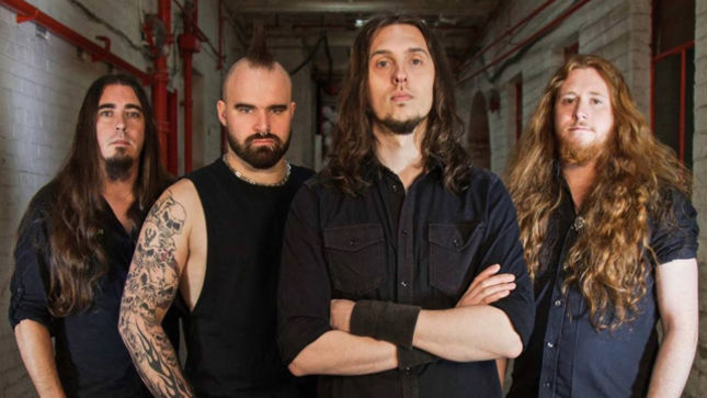 "EVILE Discuss Working On Next Album Without Former Guitarist OL DRAKE - ""Obviously The Dynamic Is Going To Change""; Video"