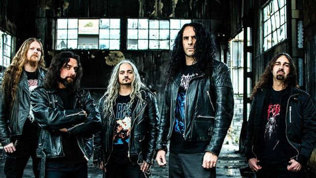 AVULSED Rerecording Songs Featuring Vocalists From VADER, NAPALM DEATH, AT THE GATES, And More