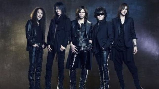 X JAPAN - We Are X Documentary Wins SXSW Film Festival Audience Award For Excellence In Title Design